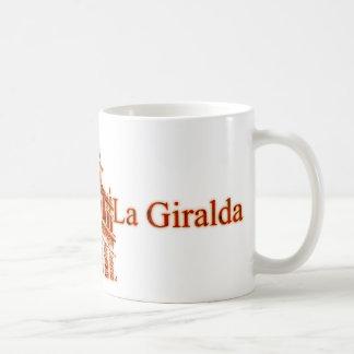 La Giralda Kaffeetasse