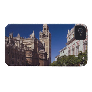 La Giralda Sevillas, Spanien | iPhone 4 Case-Mate Hülle