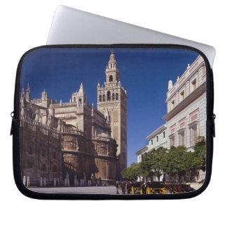 La Giralda Sevillas, Spanien | Laptop Sleeve