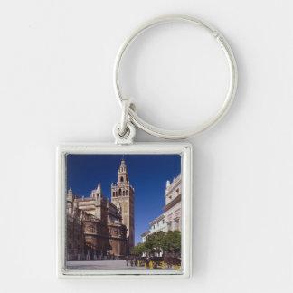La Giralda Sevillas, Spanien | Schlüsselanhänger