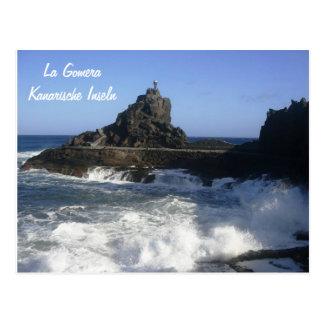 La Gomera Postkarten