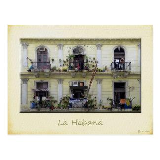 LA HABANA II POSTKARTEN