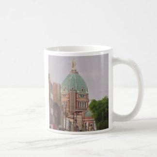 La-Kuppel Kaffeetasse