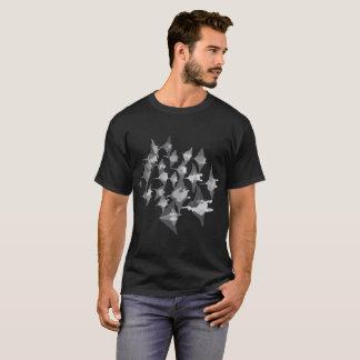 La Monde - Stingray-T - Shirt
