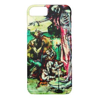 La Morte De Patriarche Es iPhone 8/7 Hülle