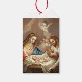 La Natividad Geschenkanhänger