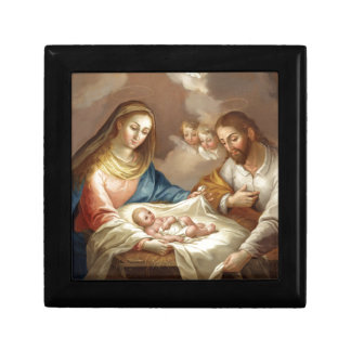 La Natividad Geschenkbox