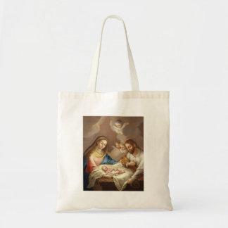 La Natividad Tragetasche