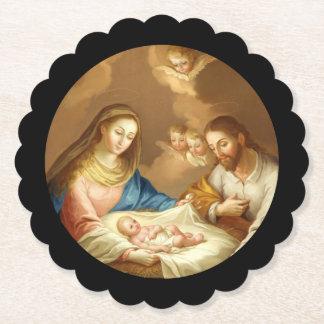 La Natividad Untersetzer