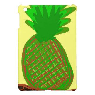 La pina lola Ananas iPad Mini Hülle