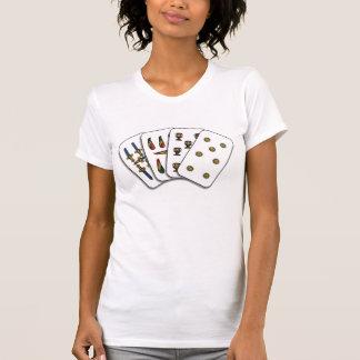 La Primiera T - Shirt IV