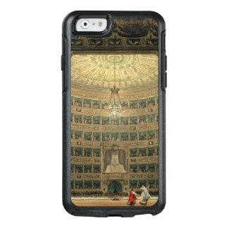 La Scala, Mailand, während einer Leistung OtterBox iPhone 6/6s Hülle