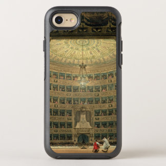 La Scala, Mailand, während einer Leistung OtterBox Symmetry iPhone 8/7 Hülle