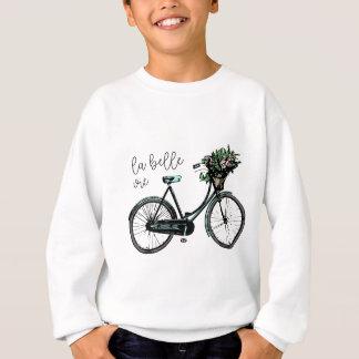 La-Schönheit konkurrieren Sweatshirt