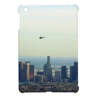 LA und Hubschrauber iPad Mini Hülle