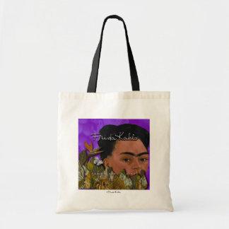 La Vida Frida Kahlos Pasion Por Tragetasche