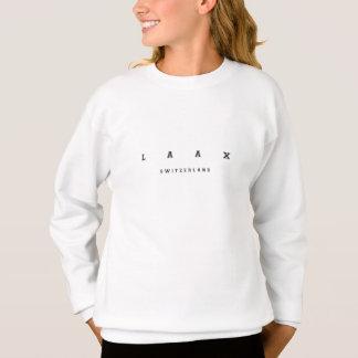 Laax die Schweiz Sweatshirt