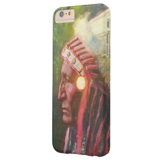 Laban kleiner Wolf-intelligente Telefon-Abdeckung Barely There iPhone 6 Plus Hülle