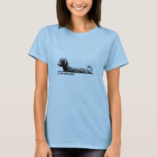 Labradoodle nobel T-Shirt