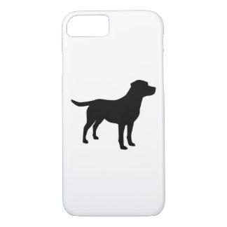 Labrador iPhone 8/7 Hülle