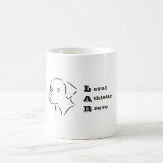 Labrador Kaffeetasse