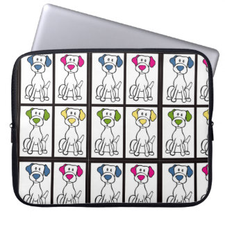 Labrador-Laptop-Hülse Laptop Sleeve