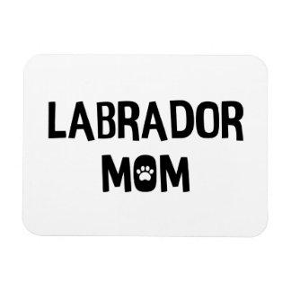 Labrador-Mamma Magnet
