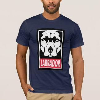 Labrador retriever 2 T-Shirt