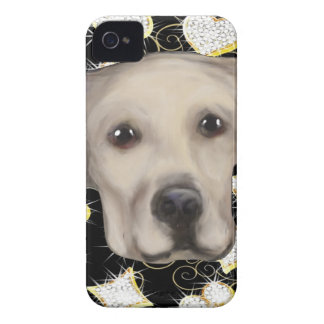 Labrador retriever Case-Mate iPhone 4 hülle