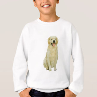 Labrador retriever - Gelb 1 Sweatshirt