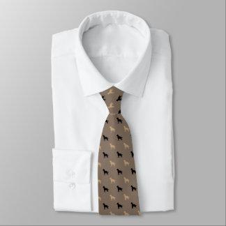 Labrador retriever krawatte