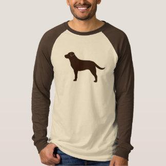 Labrador retriever (Schokolade) T-Shirt
