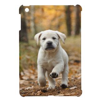 Labrador retriever-Welpe iPad Mini Hülle