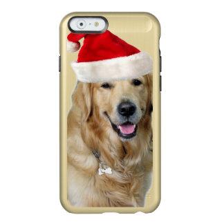 Labrador Weihnachtensankt Klaus Hundsankt Incipio Feather® Shine iPhone 6 Hülle