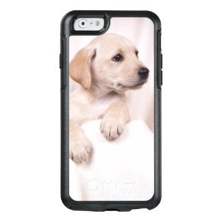Labrador-Welpe OtterBox iPhone 6/6s Hülle