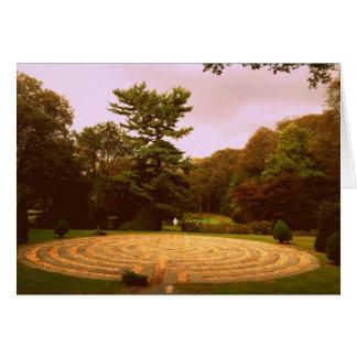 Labyrinth Karte