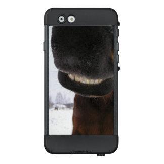 Lächeln LifeProof NÜÜD iPhone 6 Hülle