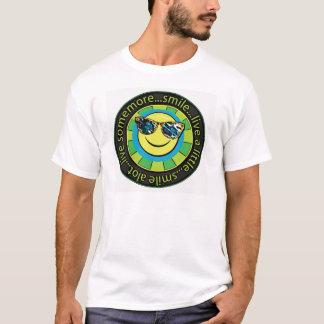 lächeln mehr T-Shirt