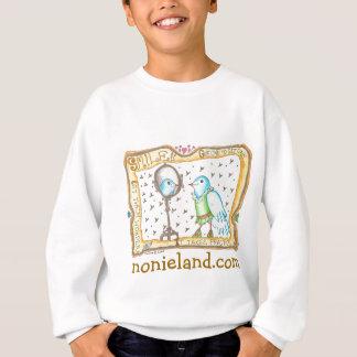 Lächeln Sweatshirt