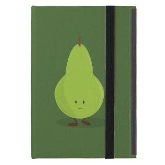 Lächelnde Birne iPad Mini Etui
