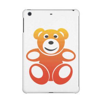 Lächelnder Sommer-Teddybär