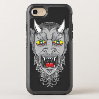 Lächelnder Teufel OtterBox Symmetry iPhone 8/7 Hülle