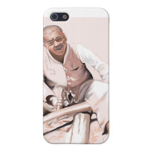 Lachen iPhone 5 Etui