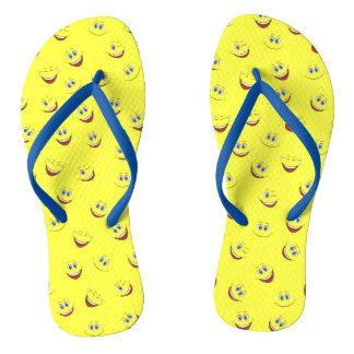 Lachen Sie mehr Flip Flops