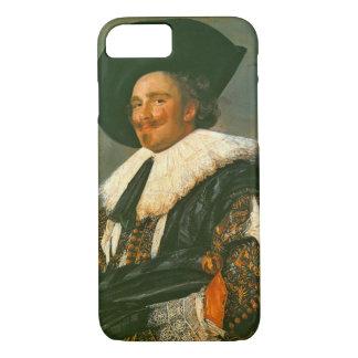 Lachender Kavalier 1624 iPhone 7 Hülle