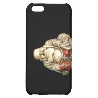 Lachendes Buddah iPhone 5C Hüllen