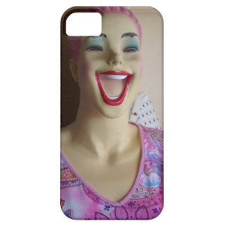 lachendes Mannequin Hülle Fürs iPhone 5