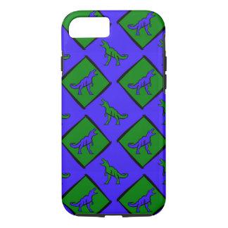 Lachendes Rex iPhone 7, stark iPhone 7 Hülle