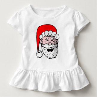 Lachendes SankthauptShirt Kleinkind T-shirt