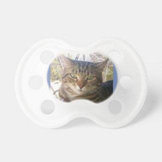lachlantopcat 0-6 Monate BooginHead® Schnuller